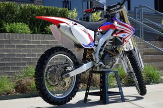 2007 Honda CRF450R ** THIS BIKE IS MONSTER ** Plano, Texas 4