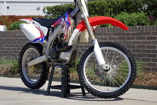 2007 Honda CRF450R ** THIS BIKE IS MONSTER ** Plano, Texas 2