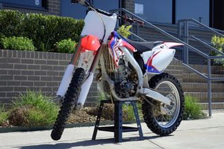 2007 Honda CRF450R ** THIS BIKE IS MONSTER ** Plano, Texas 3