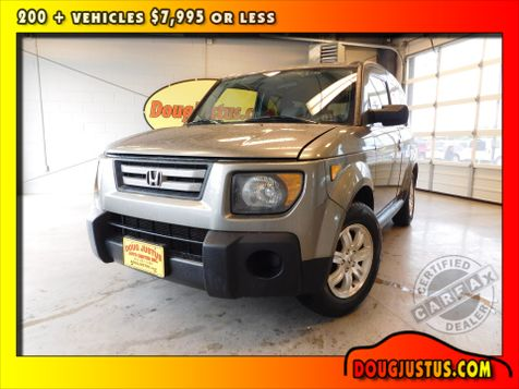 2007 Honda Element EX in Airport Motor Mile ( Metro Knoxville ), TN