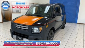 2007 Honda Element LX in Akron, OH 44320
