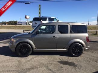 2007 Honda Element SC in Boerne, Texas 78006