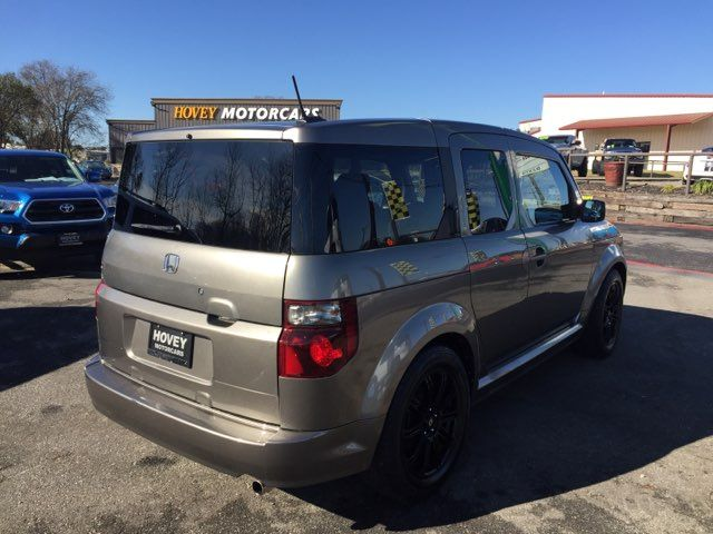 2007 Honda Element SC Christmas Special in Boerne, Texas 78006