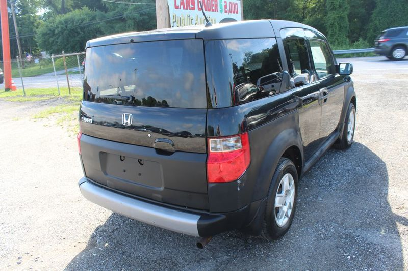 2007 Honda Element LX  city MD  South County Public Auto Auction  in Harwood, MD