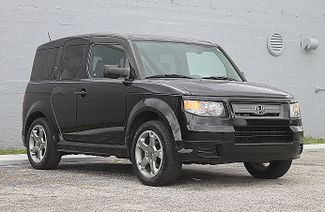 2007 Honda Element SC Hollywood, Florida 1
