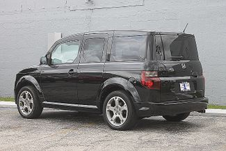 2007 Honda Element SC Hollywood, Florida 7