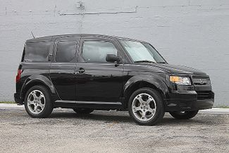 2007 Honda Element SC Hollywood, Florida 47