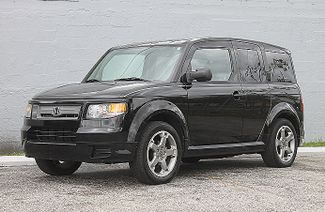 2007 Honda Element SC Hollywood, Florida 27