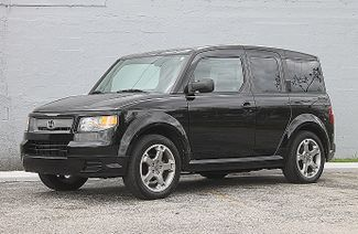 2007 Honda Element SC Hollywood, Florida 21