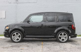 2007 Honda Element SC Hollywood, Florida 9