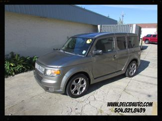 2007 Honda Element SC, Clean CarFax! Great Condition! in New Orleans Louisiana, 70119