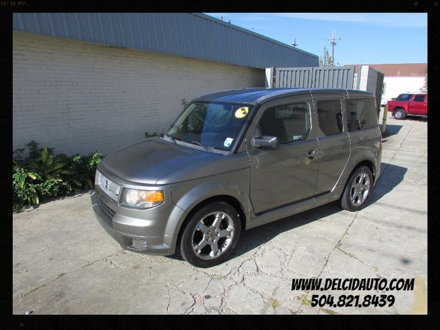 2007 Honda Element SC, Clean CarFax! Great Condition!
