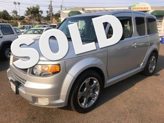 2007 Honda Element SC San Diego, CA