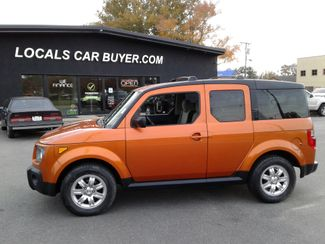 2007 Honda Element EX in Virginia Beach VA, 23452