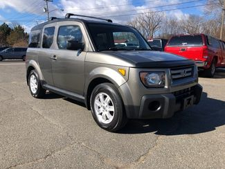2007 Honda Element in West Springfield, MA