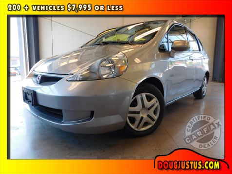 2007 Honda Fit  in Airport Motor Mile ( Metro Knoxville ), TN