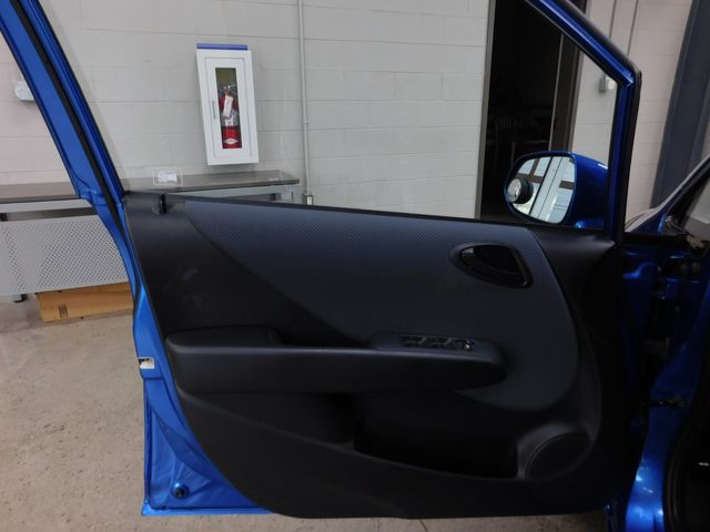 2007 Honda Fit in Airport Motor Mile ( Metro Knoxville ), TN 37777