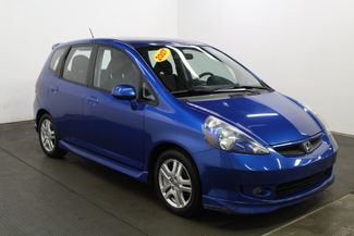 2007 Honda Fit Sport in Cincinnati, OH 45240