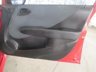 2007 Honda Fit Sport Gardena, California 13