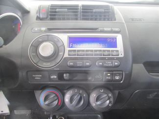 2007 Honda Fit Sport Gardena, California 6