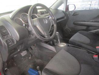 2007 Honda Fit Sport Gardena, California 4