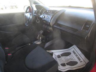 2007 Honda Fit Sport Gardena, California 8