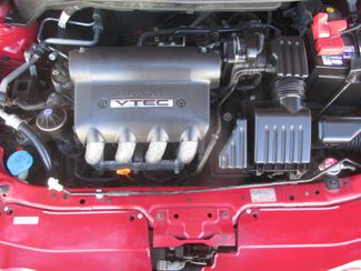 2007 Honda Fit Sport Gardena, California 15