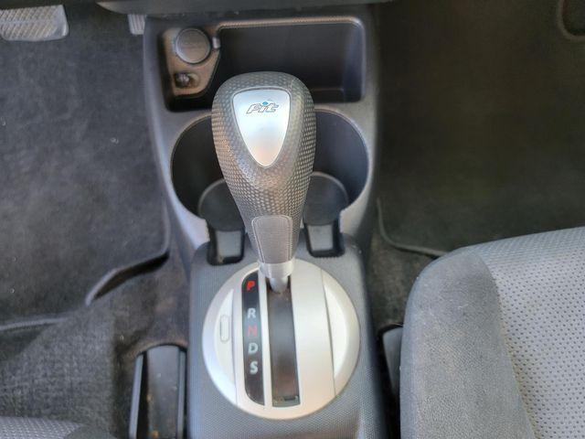 2007 Honda Fit Sport Gardena, California 7