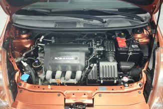 2007 Honda Fit Sport Kensington, Maryland 86
