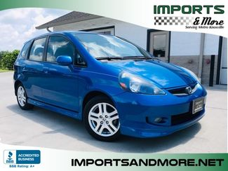 2007 Honda Fit in Lenoir City, TN