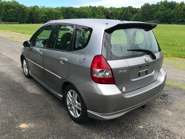 2007 Honda Fit Sport Ravenna, Ohio 2