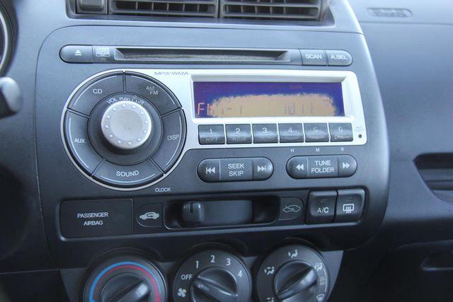 2007 Honda Fit Sport Santa Clarita, CA 19