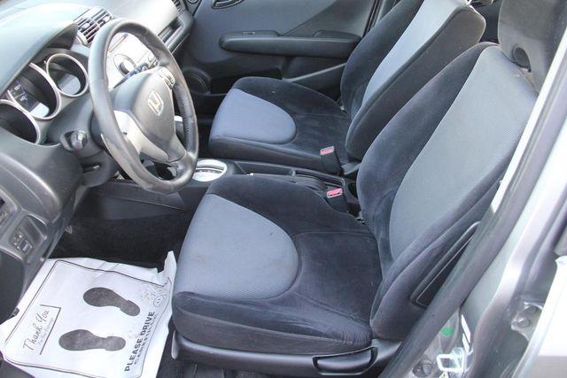 2007 Honda Fit Sport Santa Clarita, CA 13