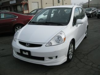 2007 Honda Fit Sport  city CT  York Auto Sales  in West Haven, CT