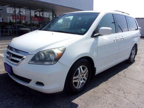 2007 Honda Odyssey EX-L in Abilene, TX