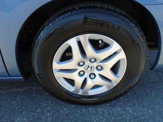 2007 Honda Odyssey EX  Abilene TX  Abilene Used Car Sales  in Abilene, TX