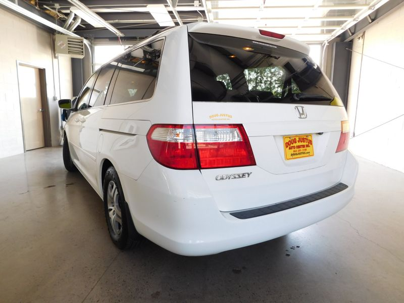 2007 Honda Odyssey EX-L  city TN  Doug Justus Auto Center Inc  in Airport Motor Mile ( Metro Knoxville ), TN