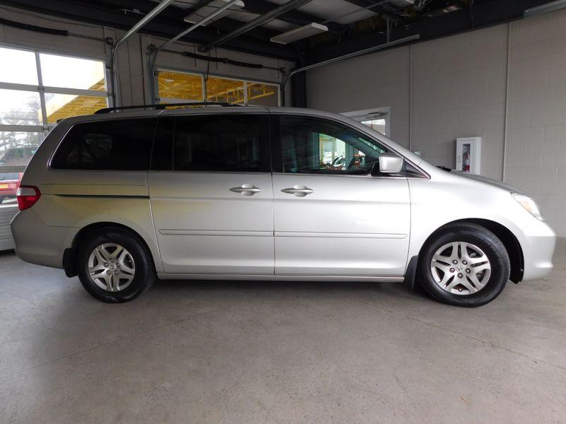 2007 Honda Odyssey EX-L(New Timing Belt)  city TN  Doug Justus Auto Center Inc  in Airport Motor Mile ( Metro Knoxville ), TN