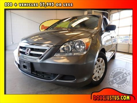 2007 Honda Odyssey LX in Airport Motor Mile ( Metro Knoxville ), TN