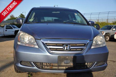 2007 Honda Odyssey EX-L in Braintree