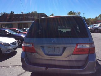 2007 Honda Odyssey EX-L  city NC  Palace Auto Sales   in Charlotte, NC