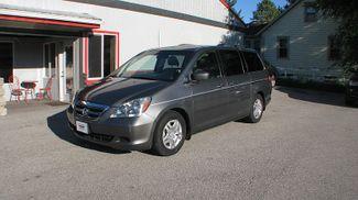 2007 Honda Odyssey EX-L in Coal Valley, IL 61240