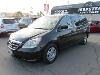 2007 Honda Odyssey EX-L in Costa Mesa, California 92627