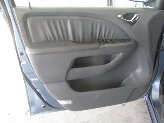 2007 Honda Odyssey EX-L Gardena, California 8