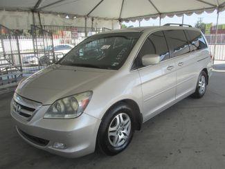 2007 Honda Odyssey Touring Gardena, California