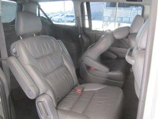 2007 Honda Odyssey Touring Gardena, California 11
