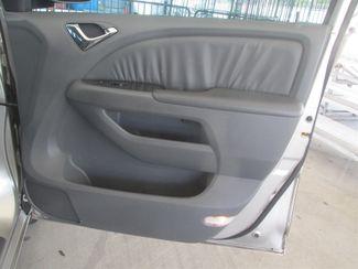 2007 Honda Odyssey Touring Gardena, California 12