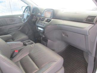 2007 Honda Odyssey Touring Gardena, California 7