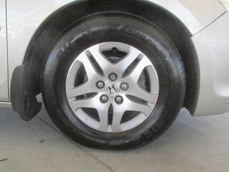 2007 Honda Odyssey Touring Gardena, California 13