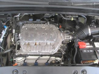 2007 Honda Odyssey Touring Gardena, California 14